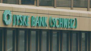 Jyske bank Schweiz