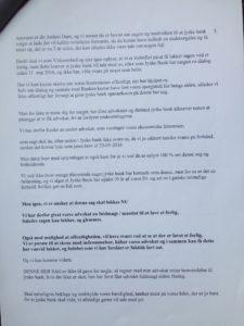 18-05-2018 side 3-4 til CEO Anders Dam jyske bank Læs med her