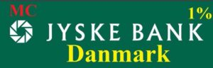 Jyske bank som en anden kriminel bande mc Danmark 1%