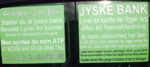 Disse udskiftes snart igen Anders Dam kan læse dem uden nye briller :-)